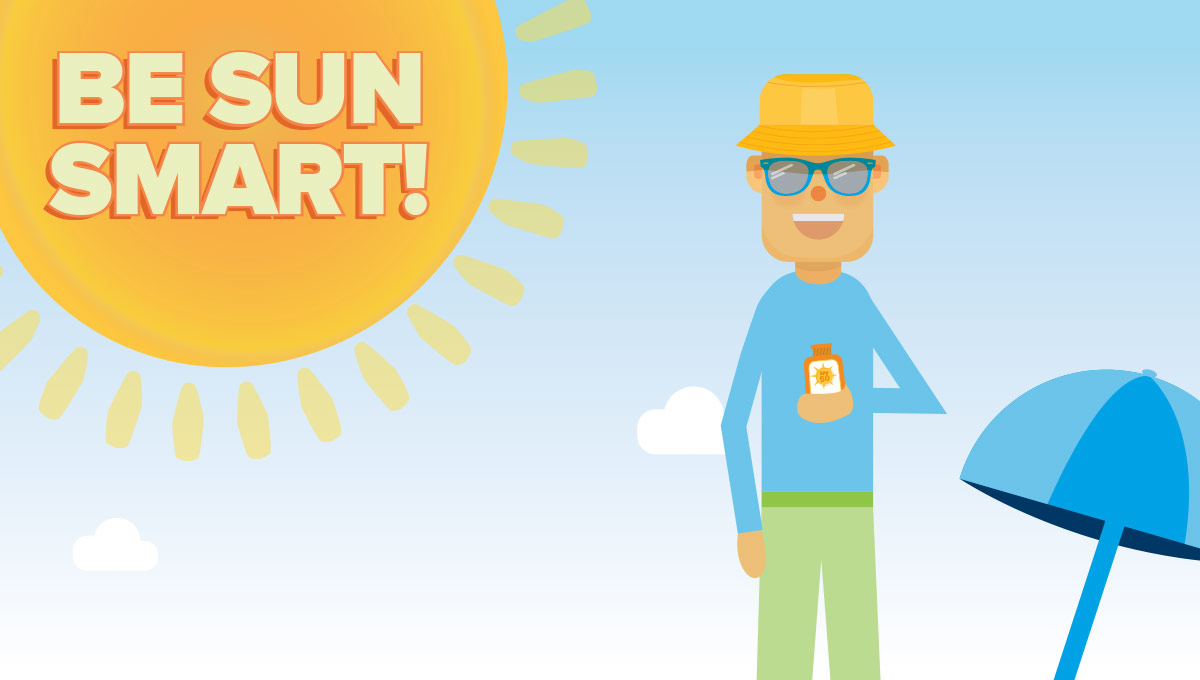 How Sun Smart Are You